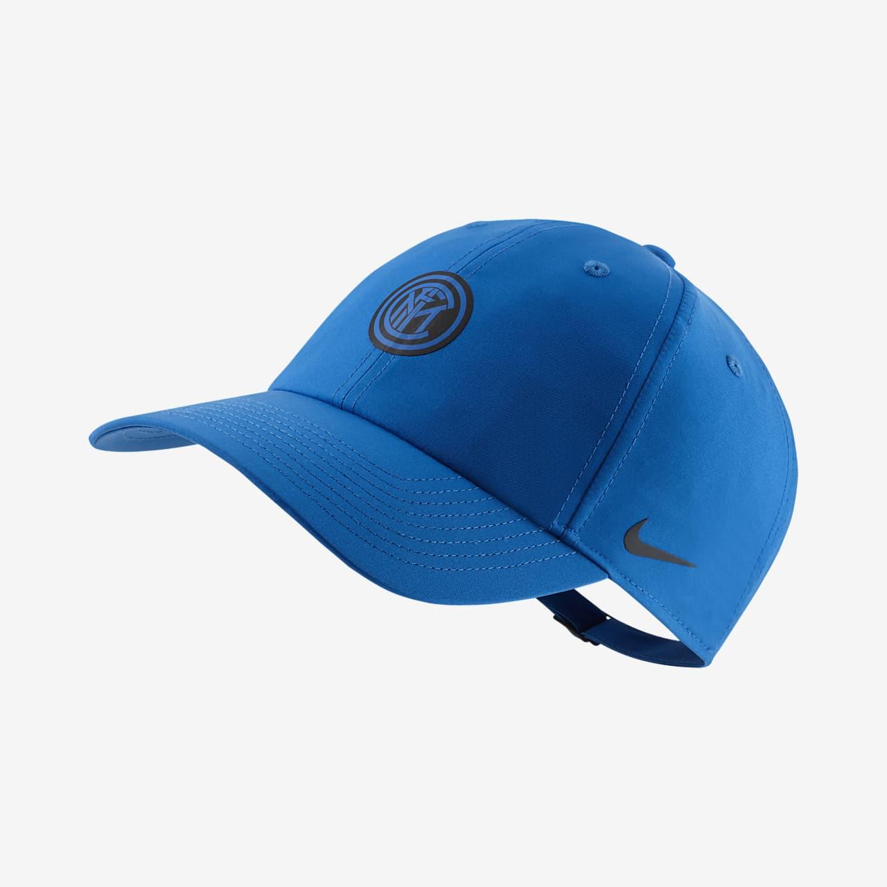 Inter Mailand Heritage86 Cap