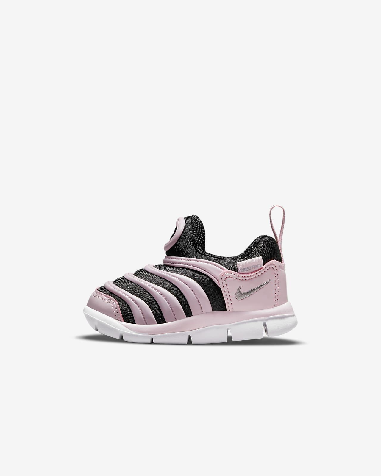 Nike Dynamo Free Baby & Toddler Shoe
