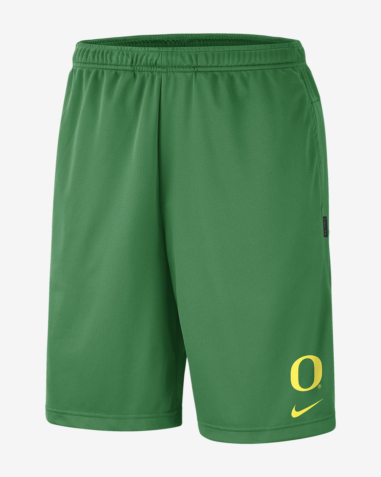 Nike College Dri-FIT Coach (Oregon) Men's Shorts