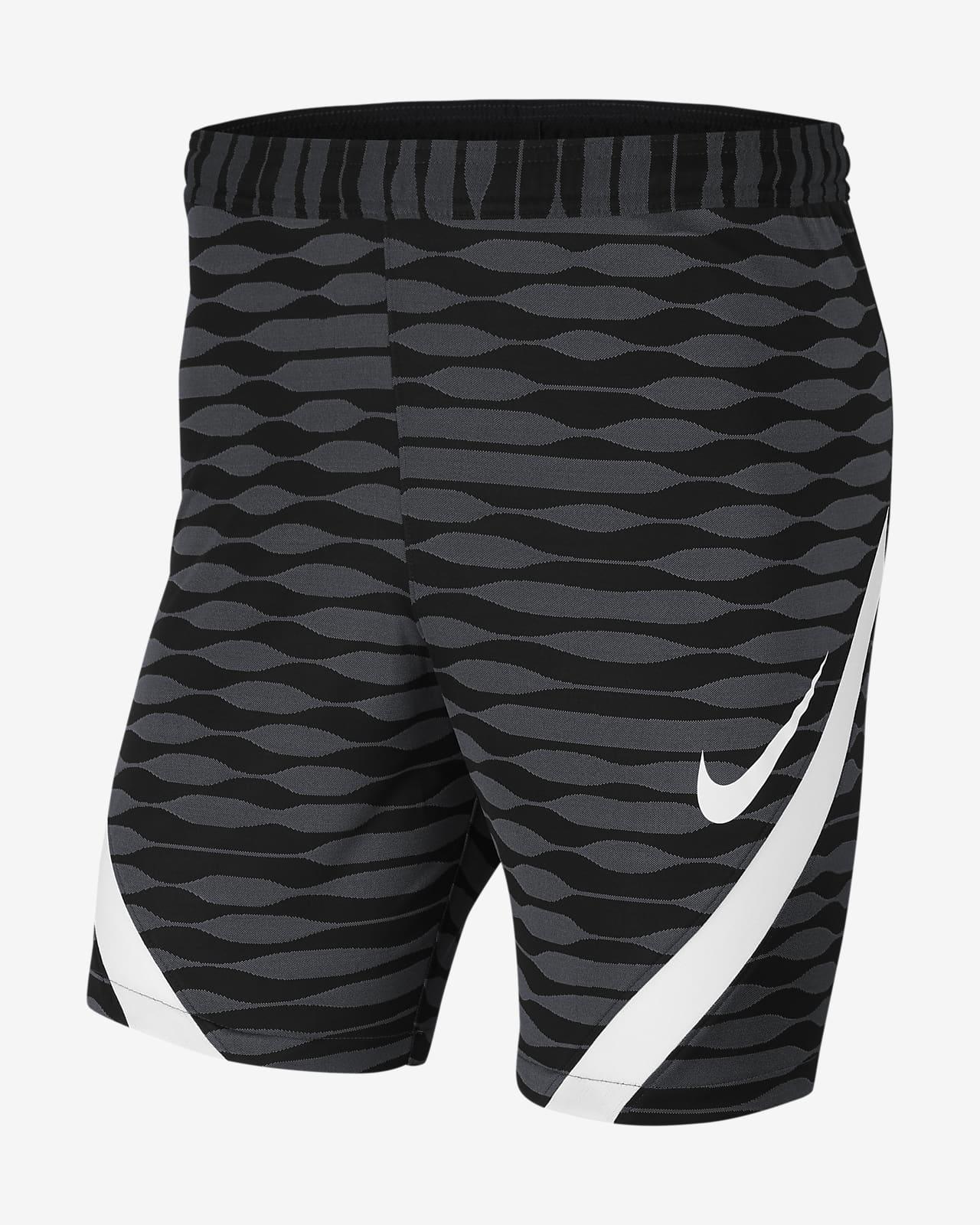 Nike Dri-FIT Strike 男子针织足球短裤