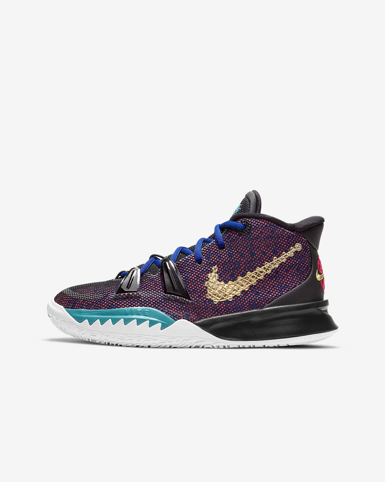 Kyrie 7 CNY Big Kids' Basketball Shoe