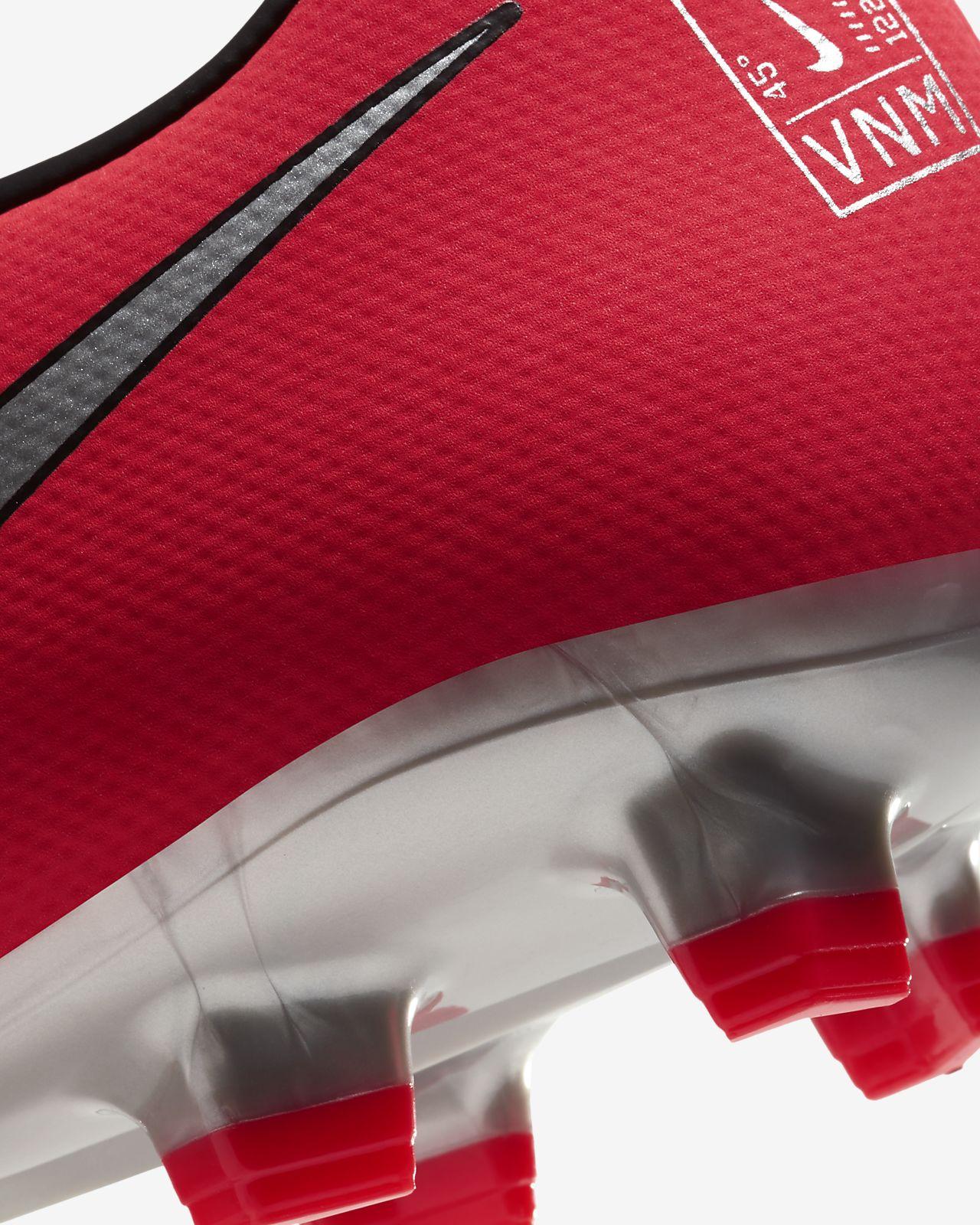 Nike Phantom VSN Elite DF AG WhiteBlackGold