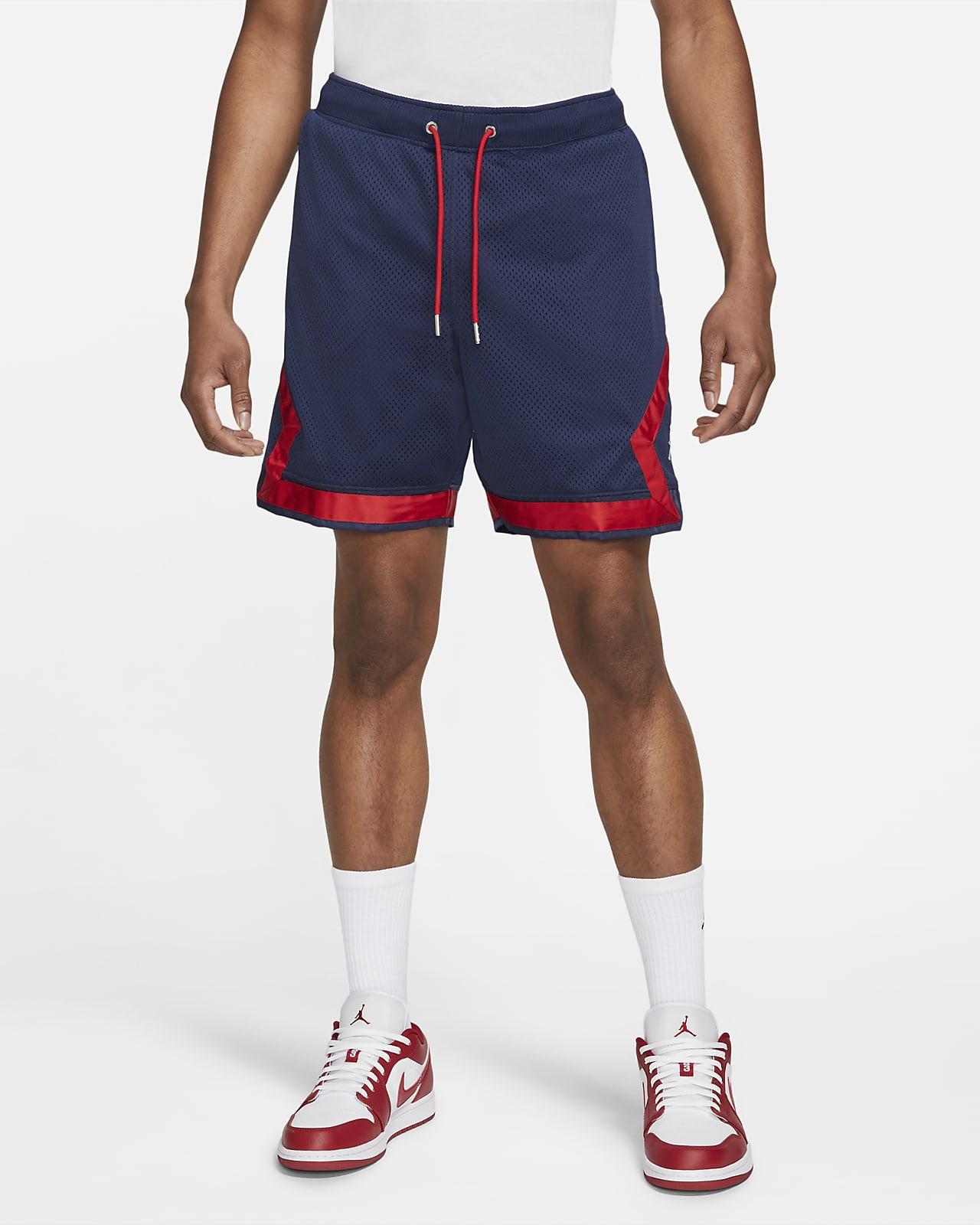 Paris Saint-Germain Diamond shorts til herre