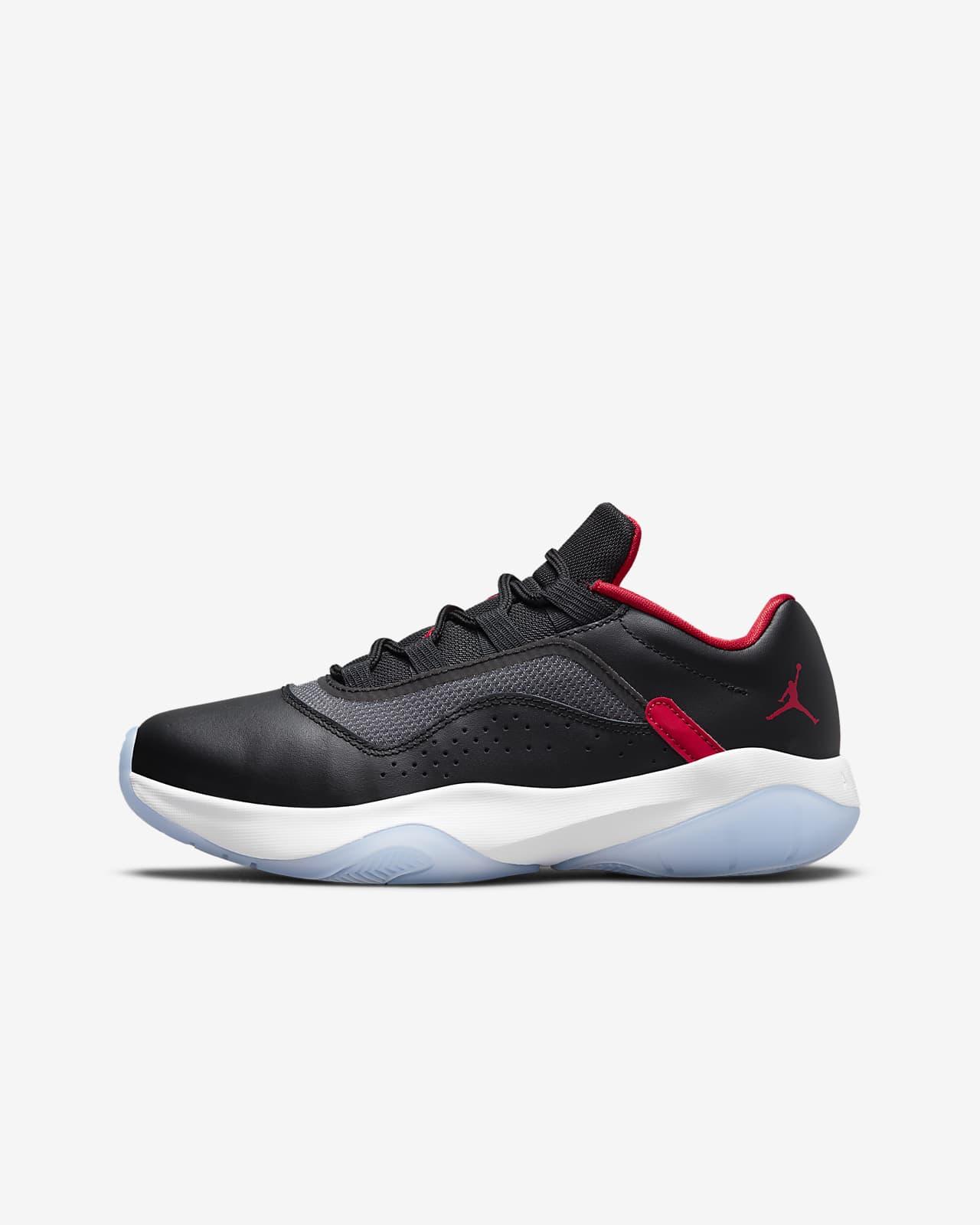 Air Jordan 11 CMFT Low (GS) 大童运动童鞋