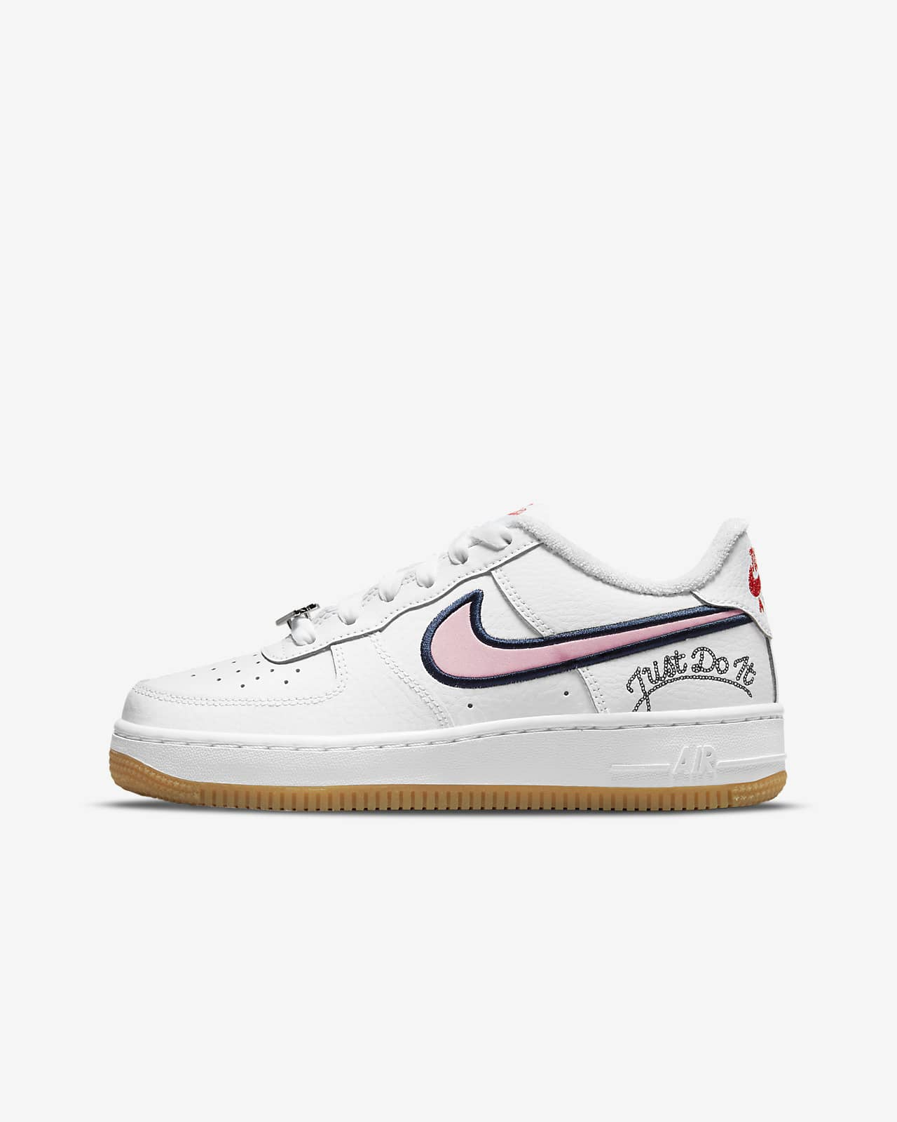 Nike Air Force 1 LV8 大童鞋款