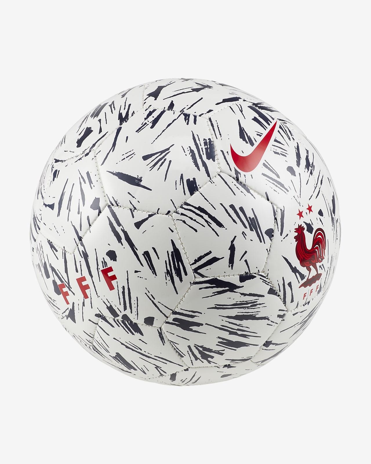 Ballon de football FFF Supporters