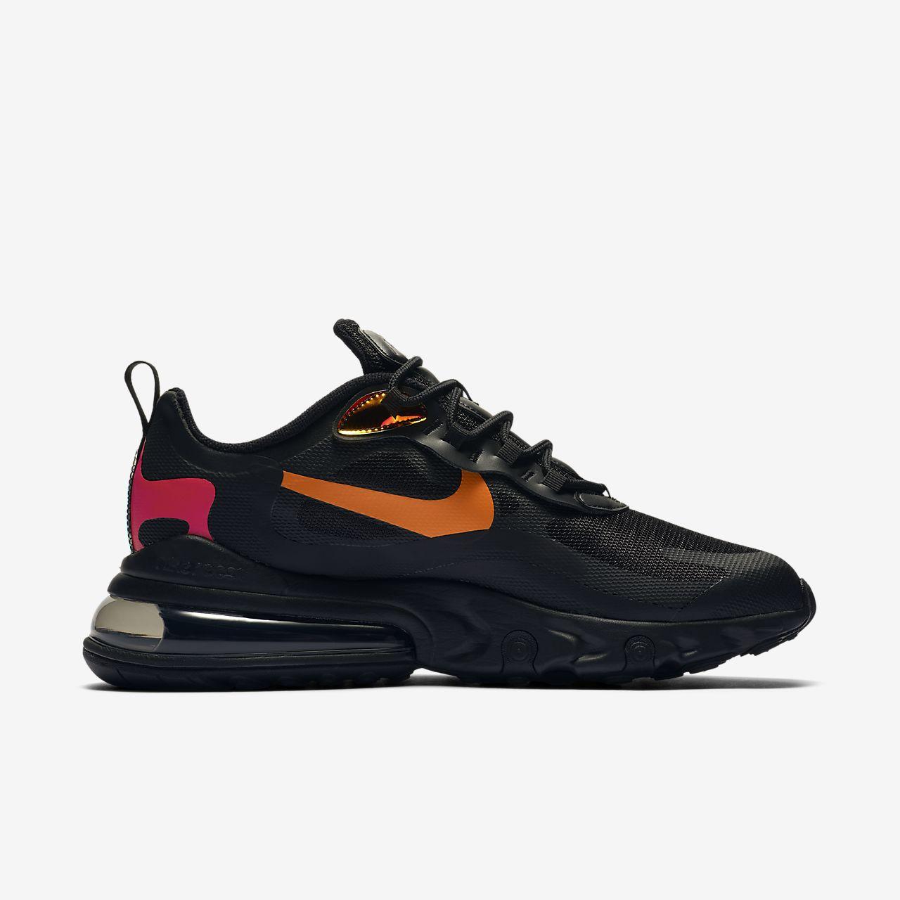 nike air max 270 react - homme chaussures