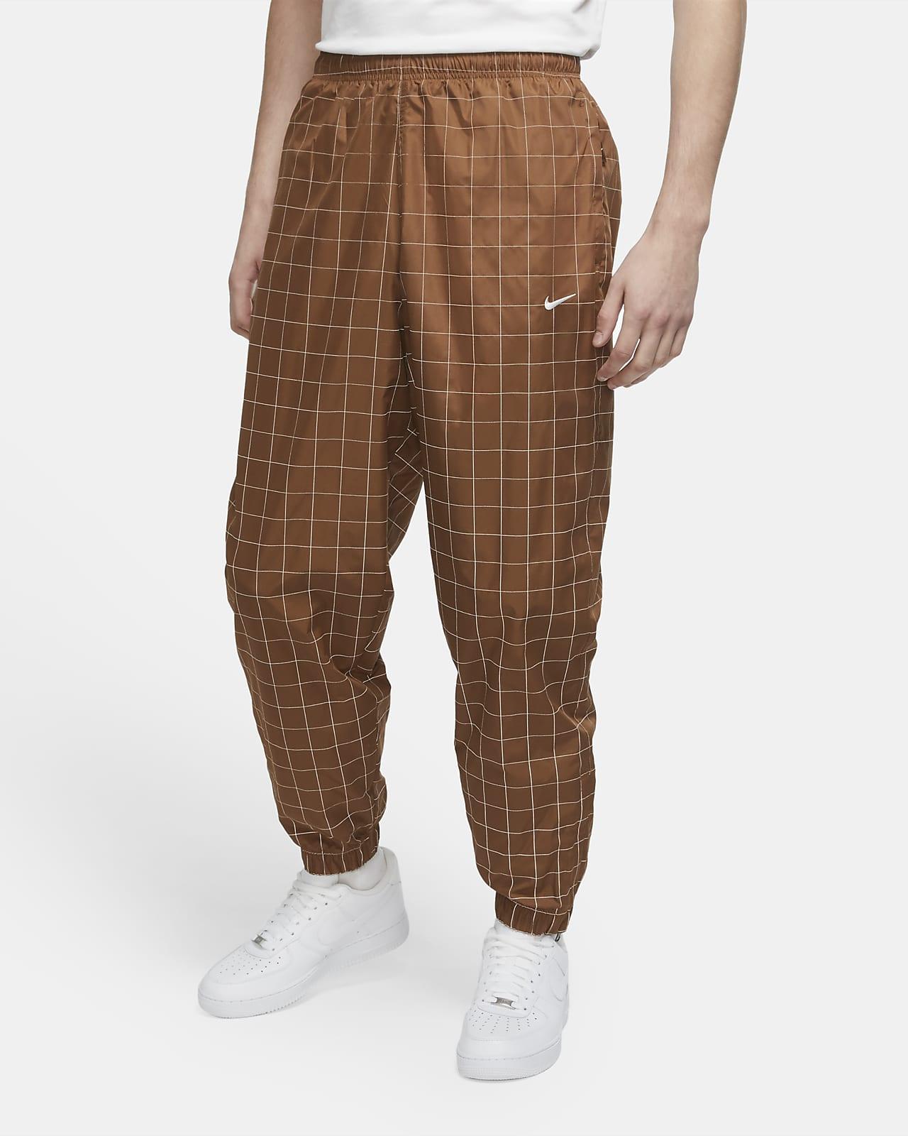 Pantalones de entrenamiento Flash para hombre NikeLab