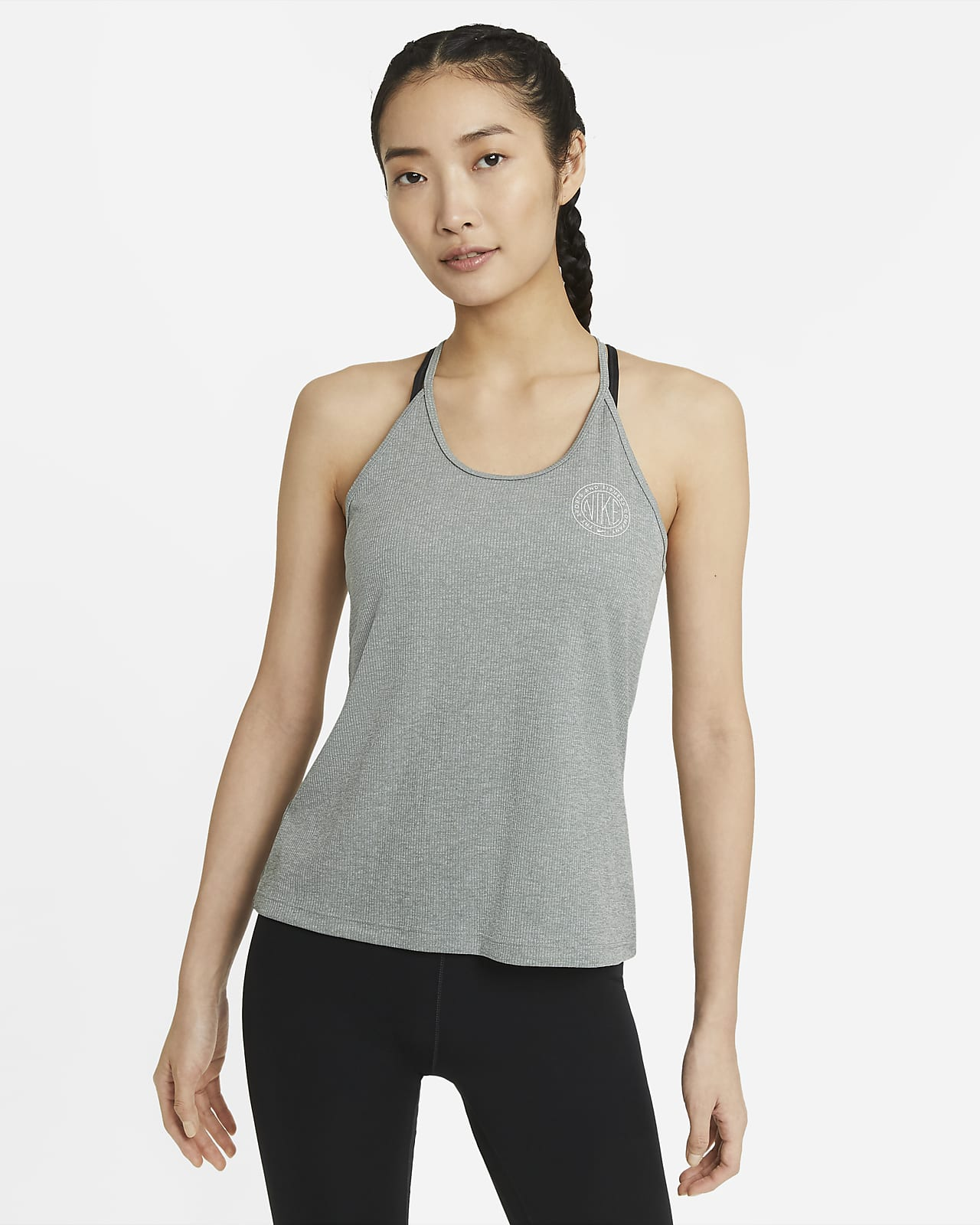 Nike Elastika 女款訓練背心