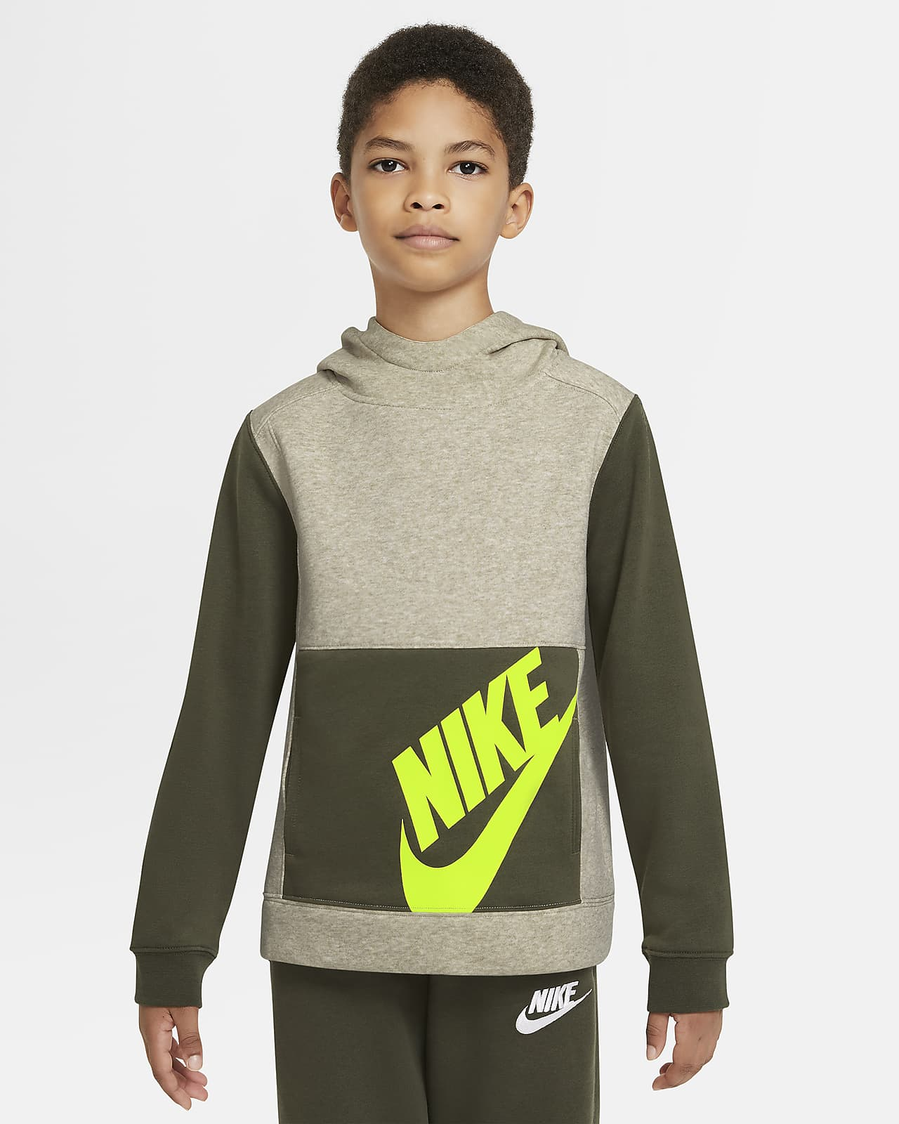 Nike Pullover Jungs