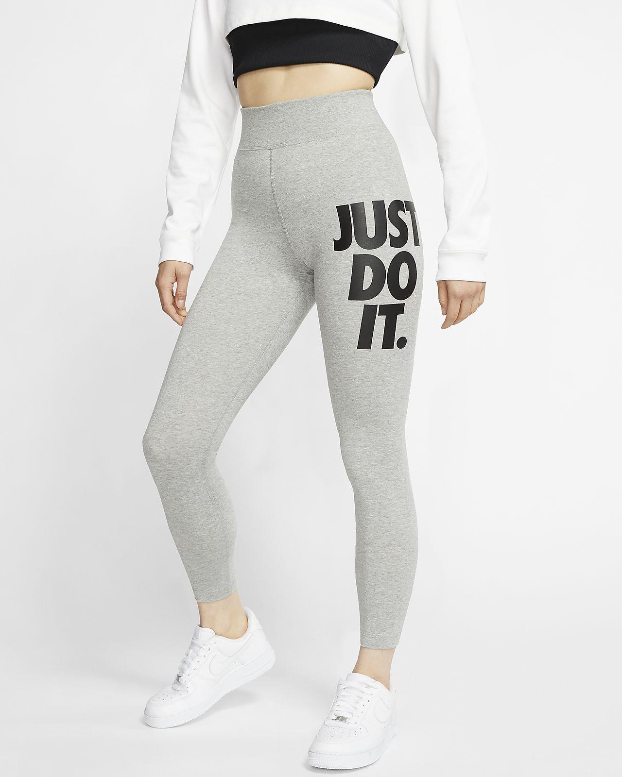 Legging 7/8 Nike Sportswear Leg-A-See JDI pour Femme