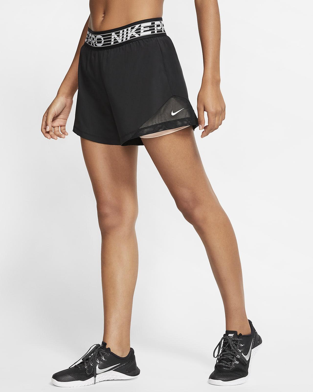 Short 2 en 1 Nike Pro Flex pour Femme