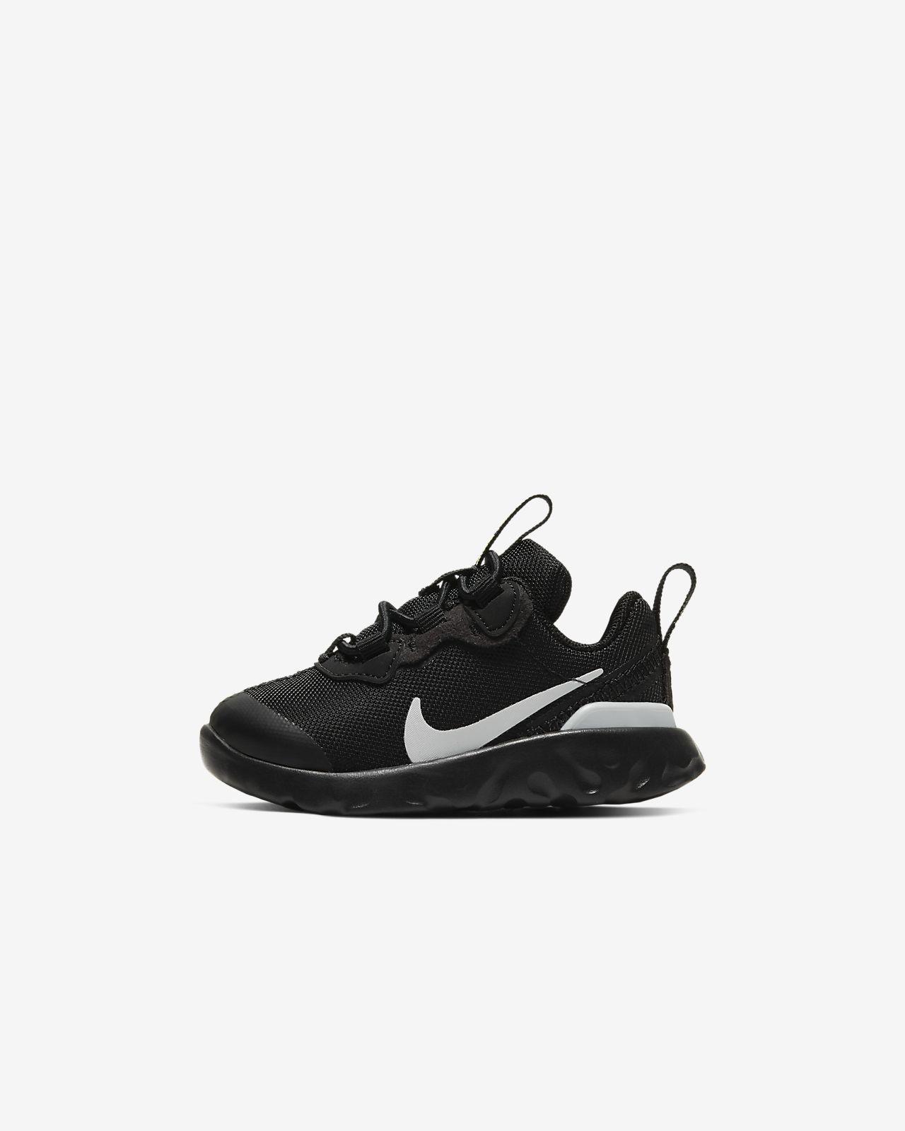 Buty dla niemowlątmaluchów Nike Renew 55