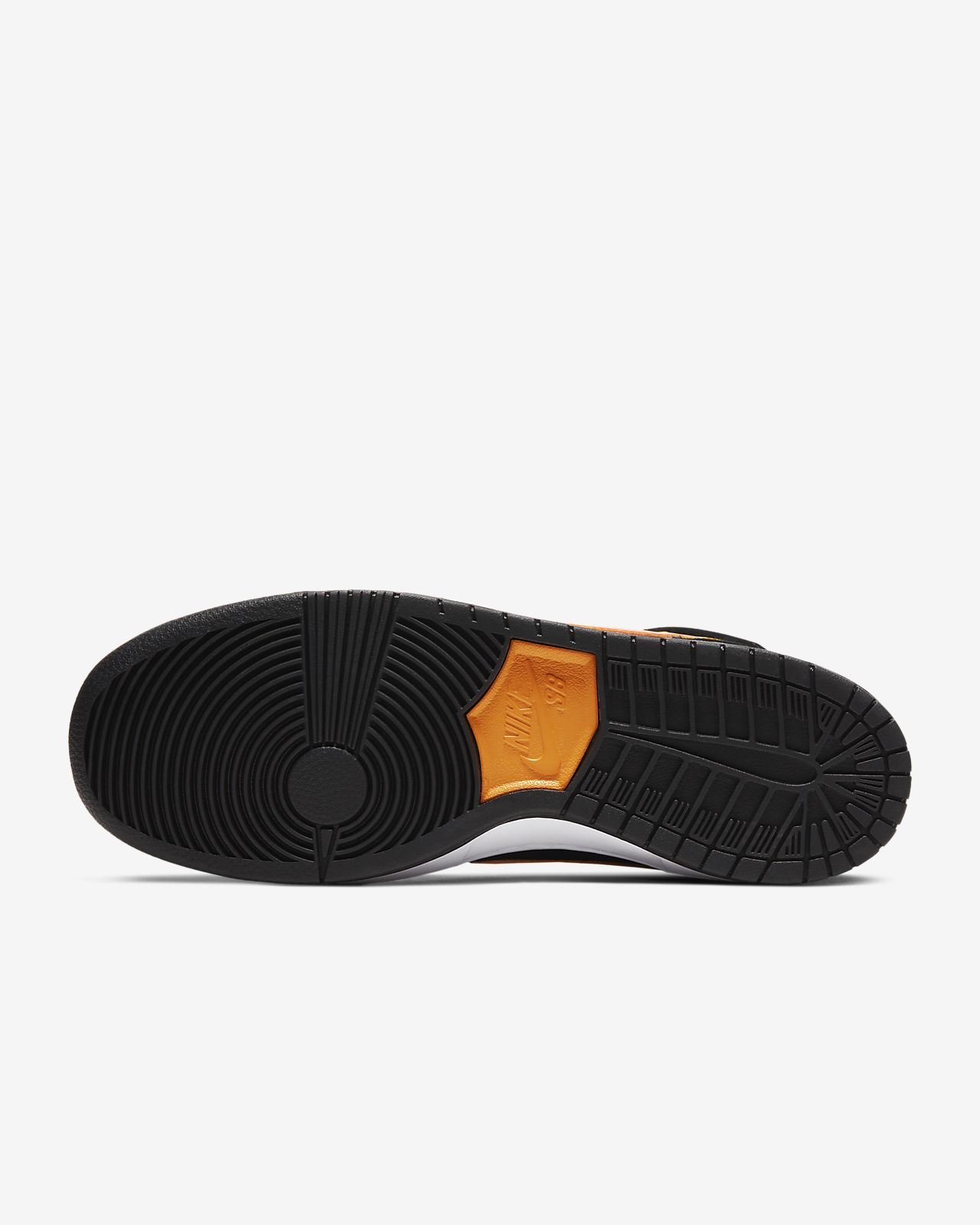 Nike SB Dunk High Pro Men's Skate Shoe