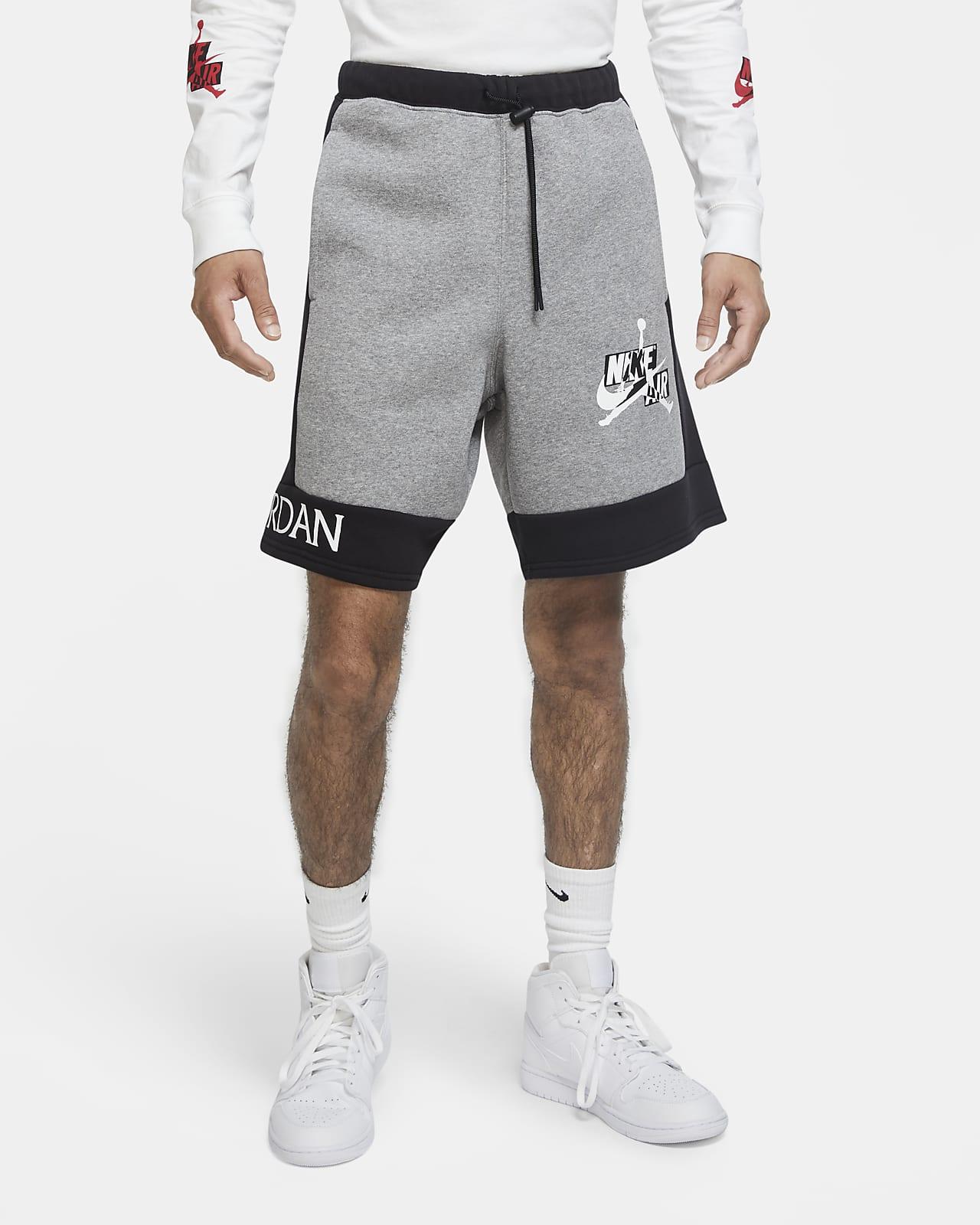 Jordan Jumpman Classics Men's Fleece Shorts