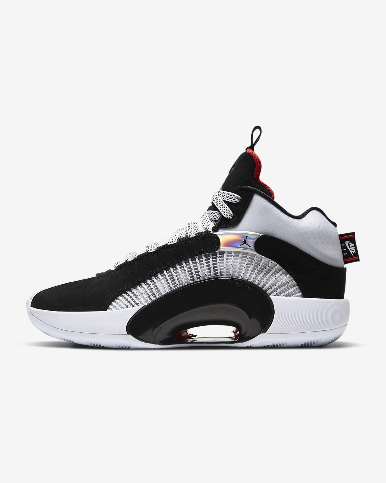 Air Jordan XXXV PF Basketball Shoe