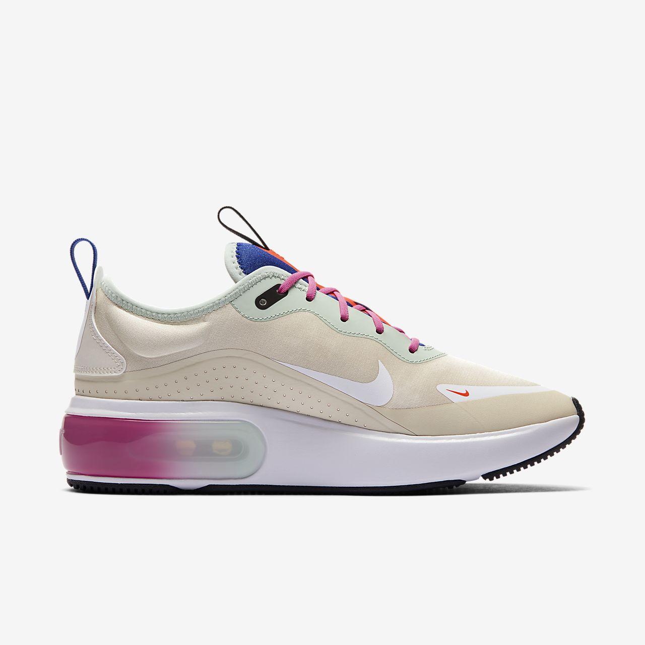 Nike Air Max Dia Damesschoen. Nike NL