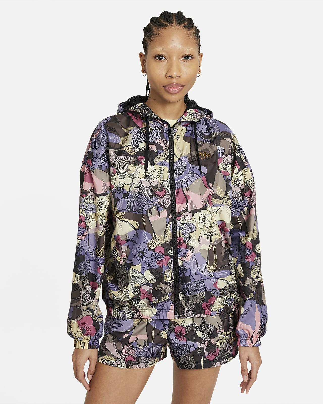 Chamarra para mujer Nike Sportswear Femme
