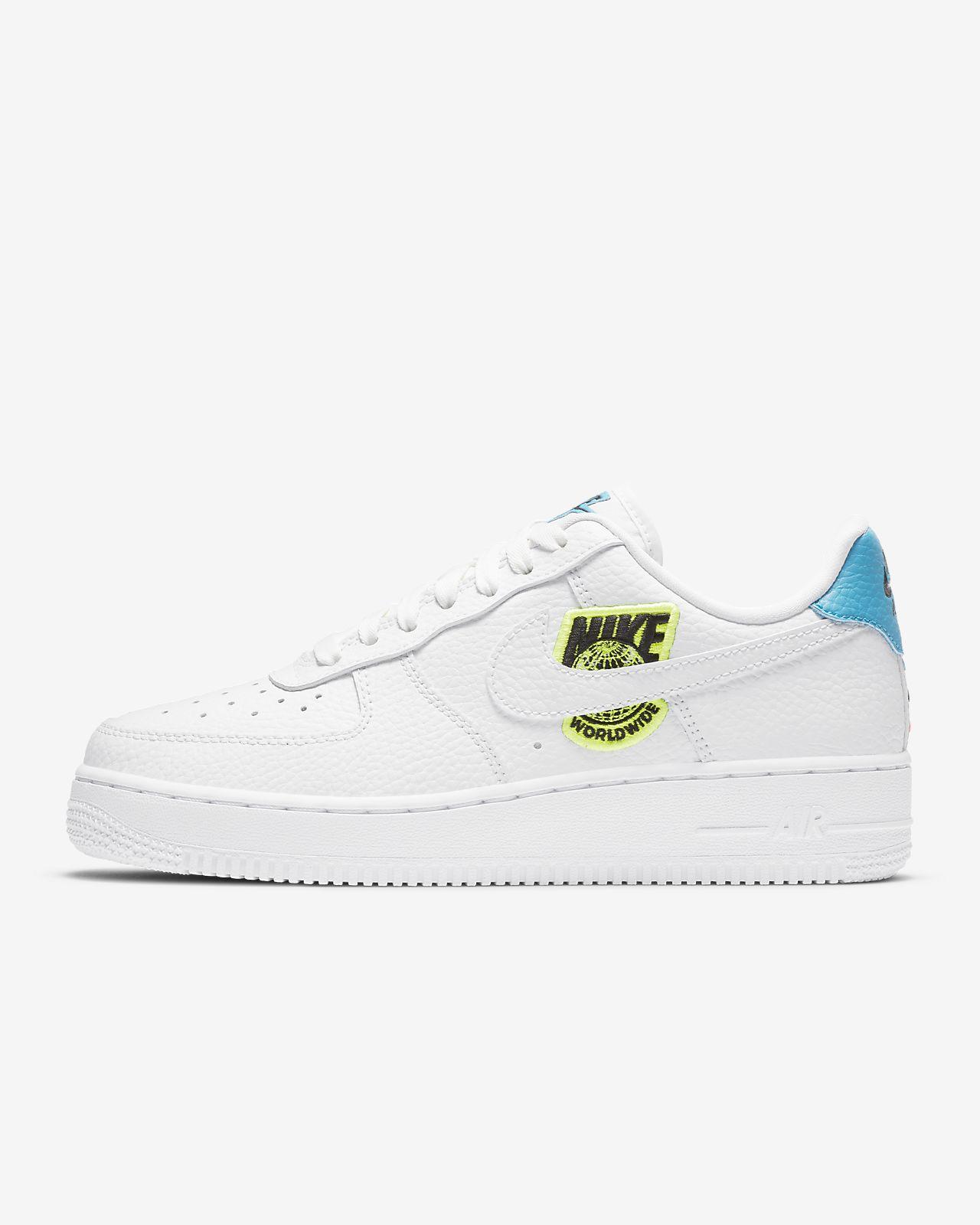 Nike Air Force 1 '07 SE Zapatillas Mujer