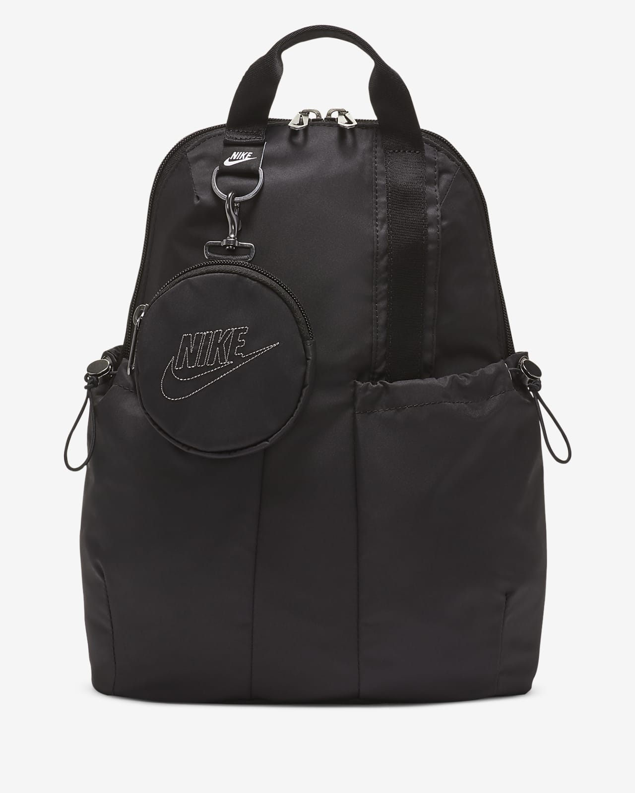 Женский мини-рюкзак Nike Sportswear Futura Luxe
