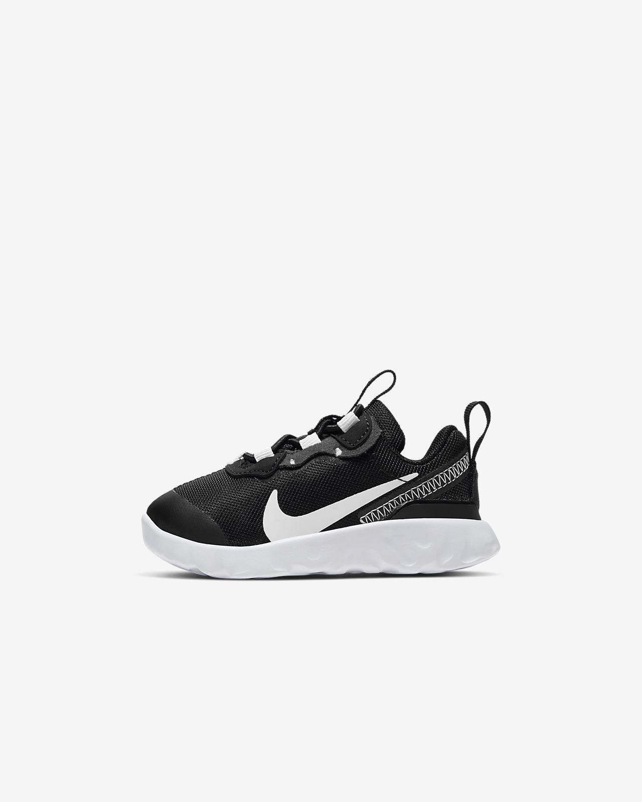 Scarpa Nike React Element 55 NeonatiBimbi piccoli. Nike IT