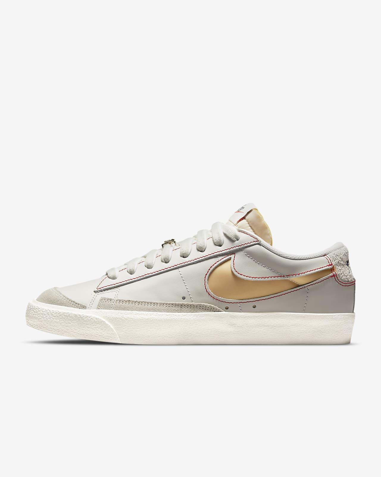 Nike Blazer Low '77 PRM 男子运动鞋
