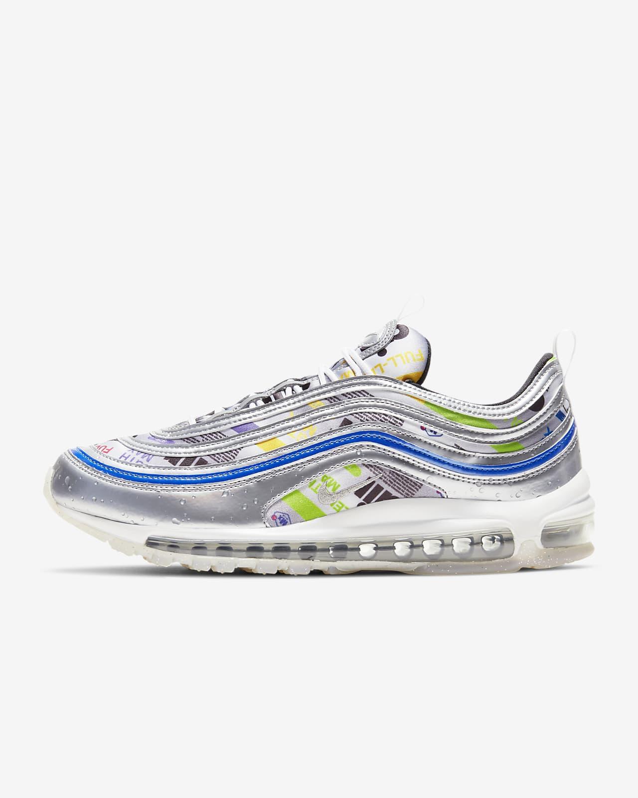 Nike Air Max 97 SE 男鞋