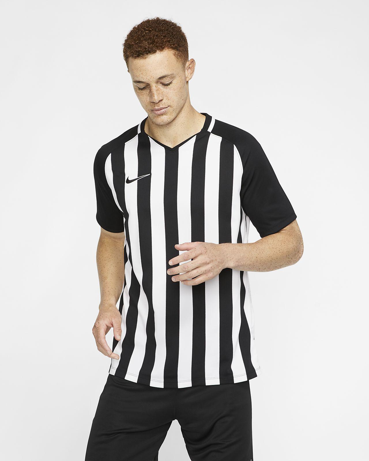 Nike Striped Division 3 Voetbalshirt voor heren