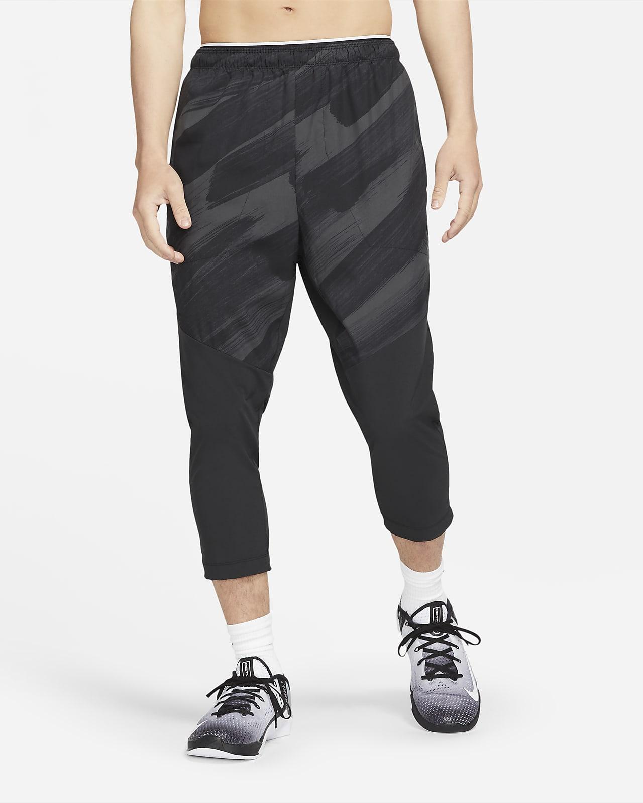 Nike Dri-FIT Sport Clash Men's Woven Training Trousers