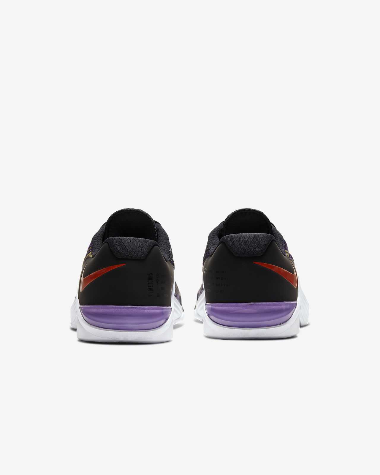 Dual Fusion TR Hit PRNT Nike Women's athletic shoes made