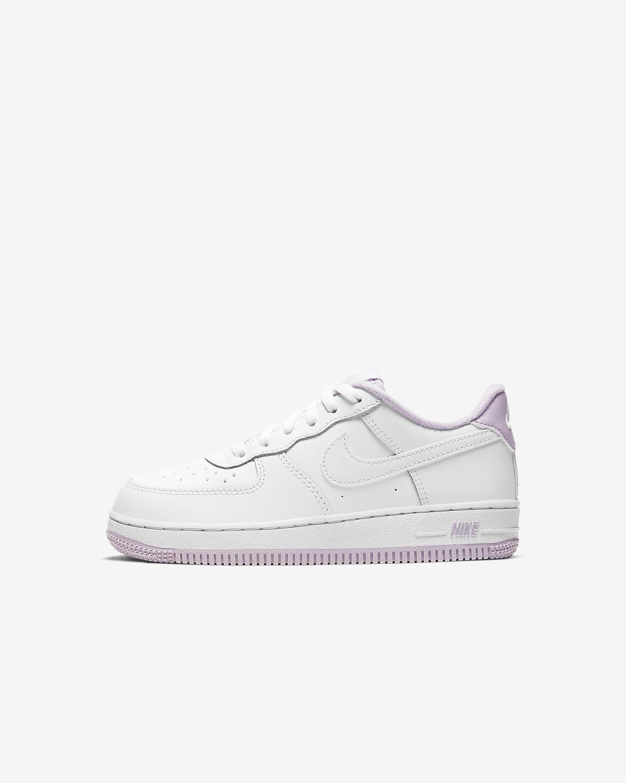Nike Force 1 1 sko til små børn