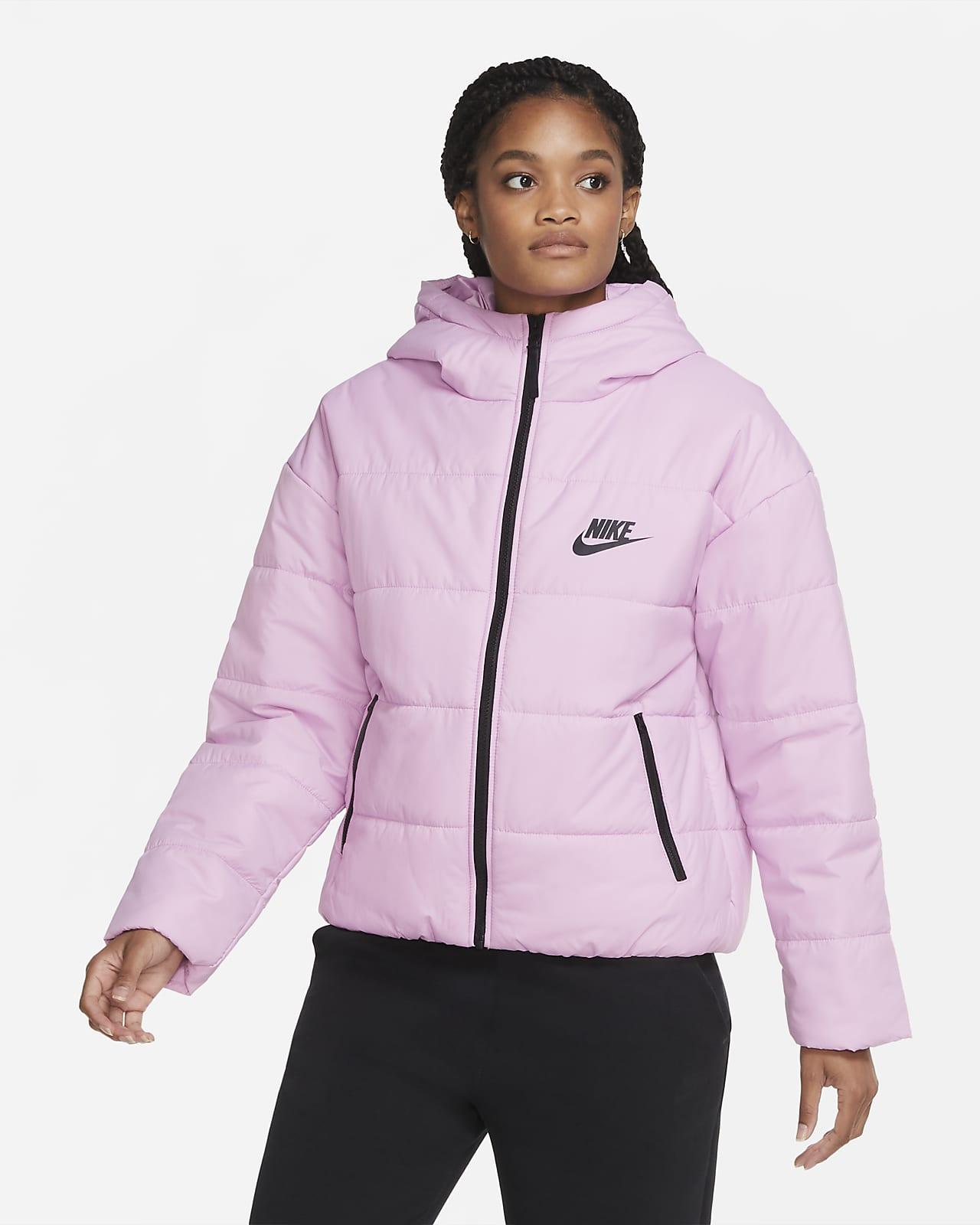 Nike Sportswear Synthetic-Fill Damenjacke