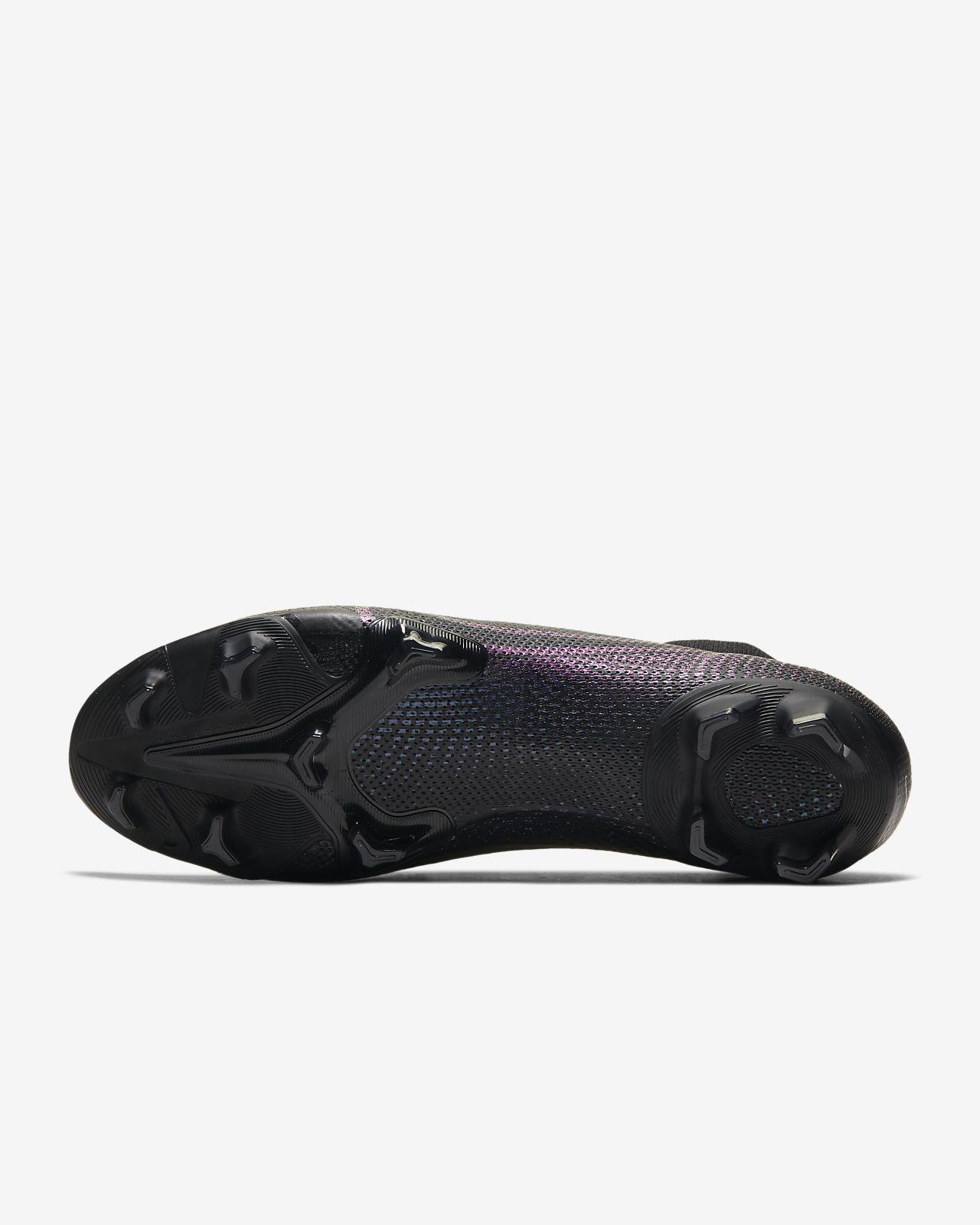 Nike Mercurial Superfly 7 Pro FG normál talajra készült stoplis futballcipő