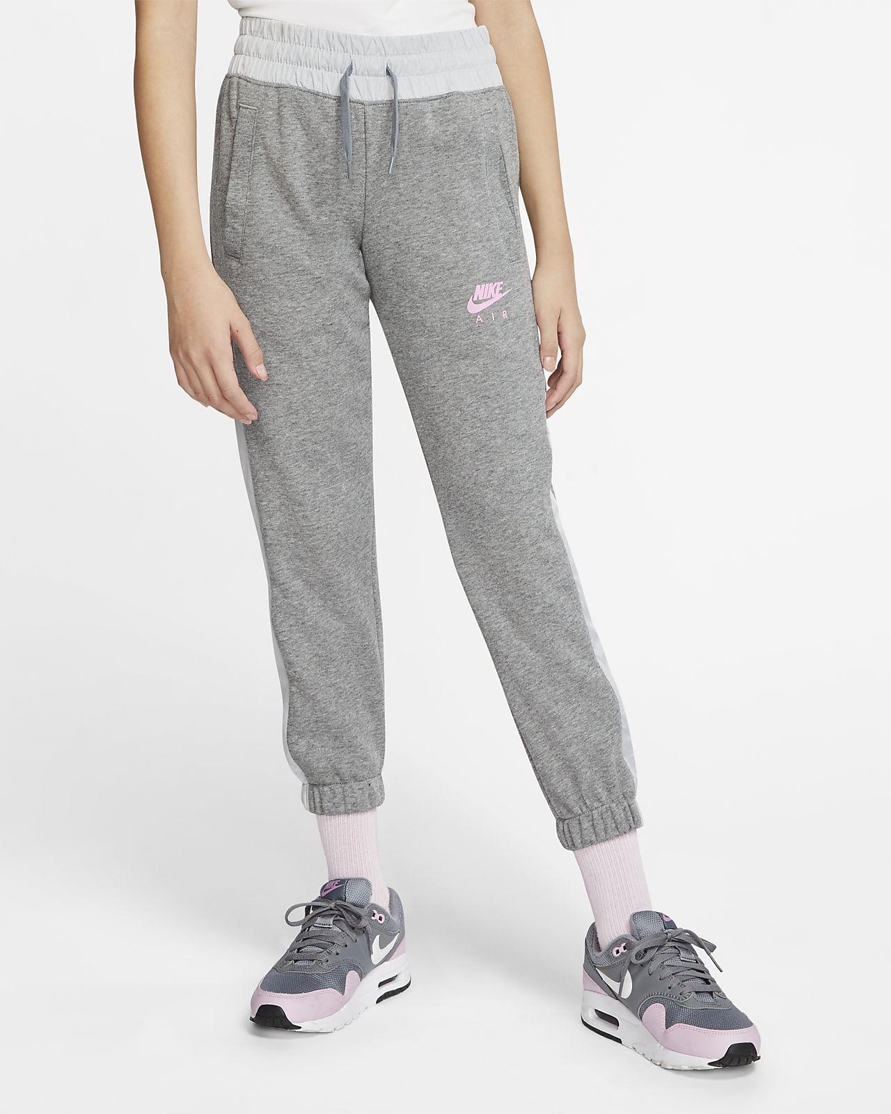 Pantaloni Nike Air - Ragazza