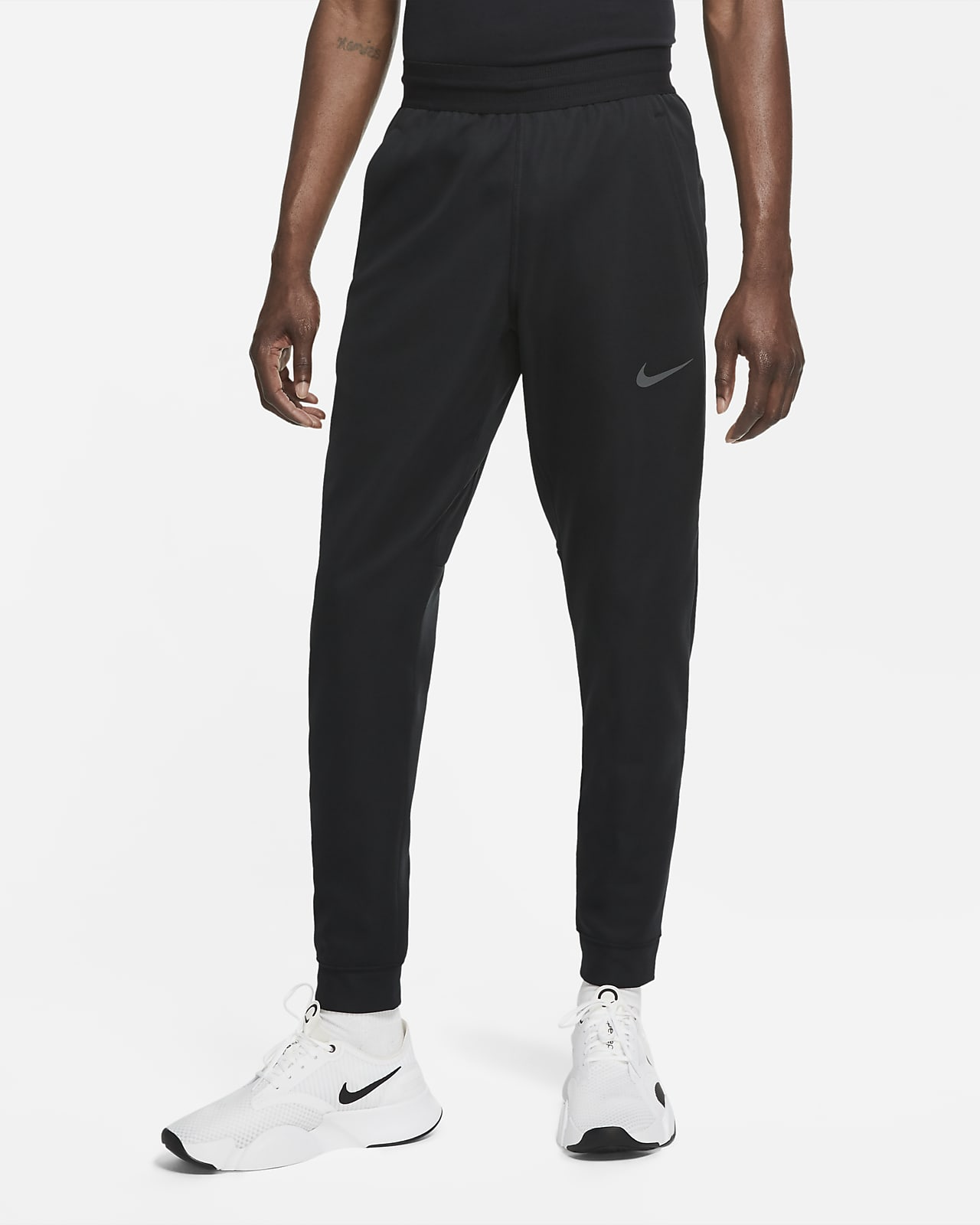 Nike Therma Men's Training Trousers