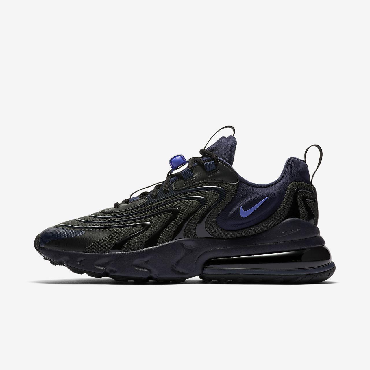 Scarpa Nike Air Max 270 React ENG Uomo