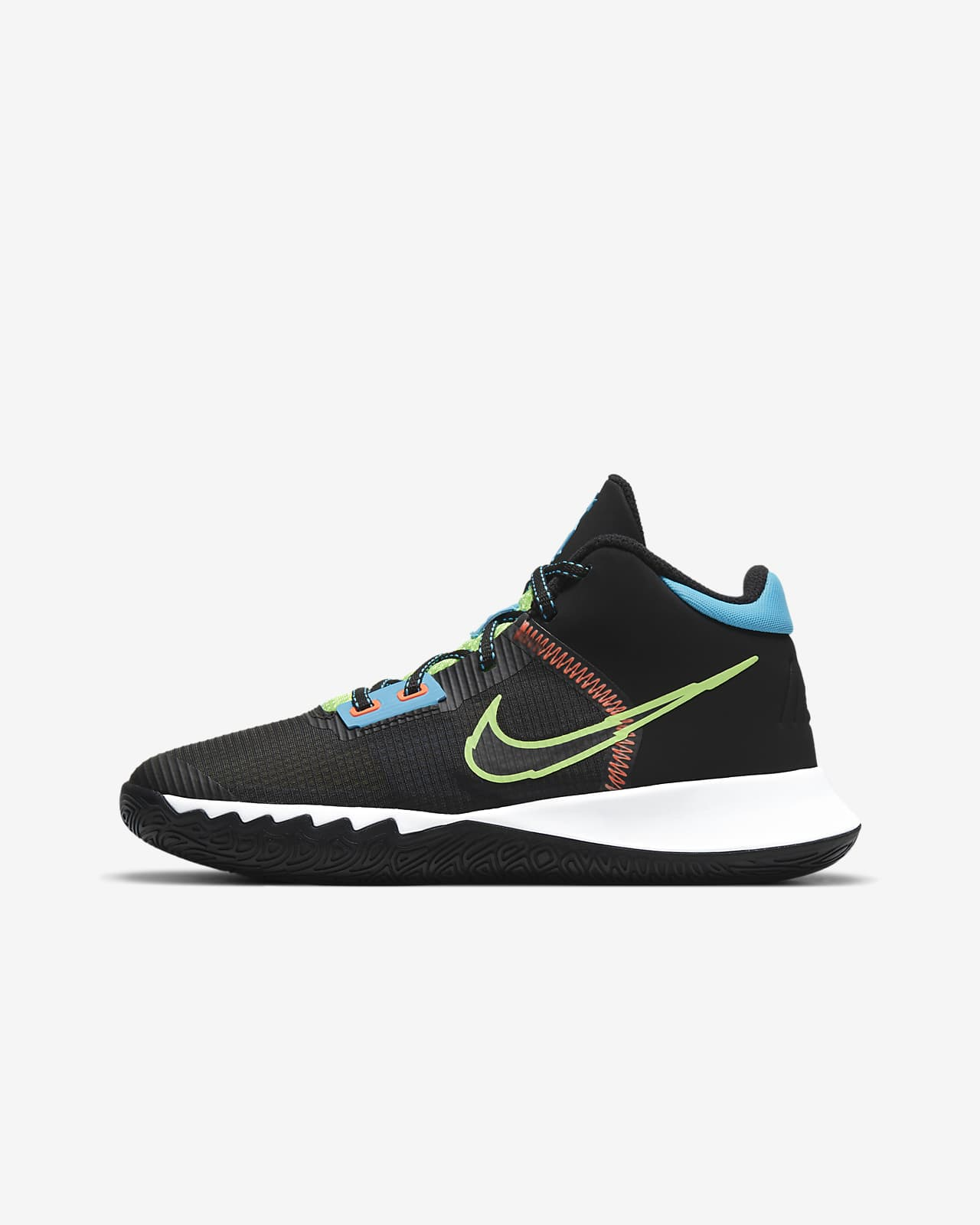 Kyrie Flytrap 4 Big Kids' Basketball Shoe