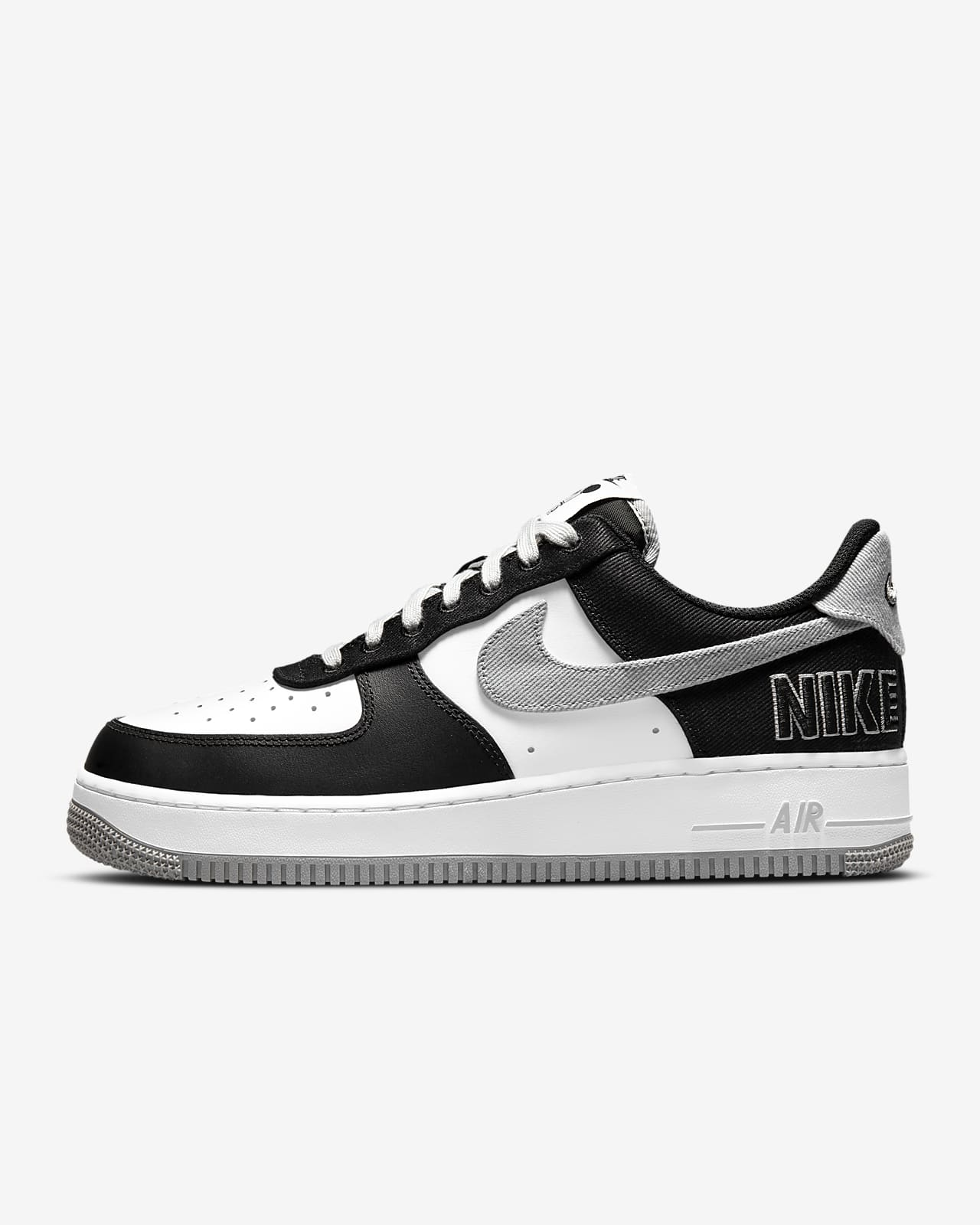 Nike Air Force 1 '07 EMB Men's Shoe