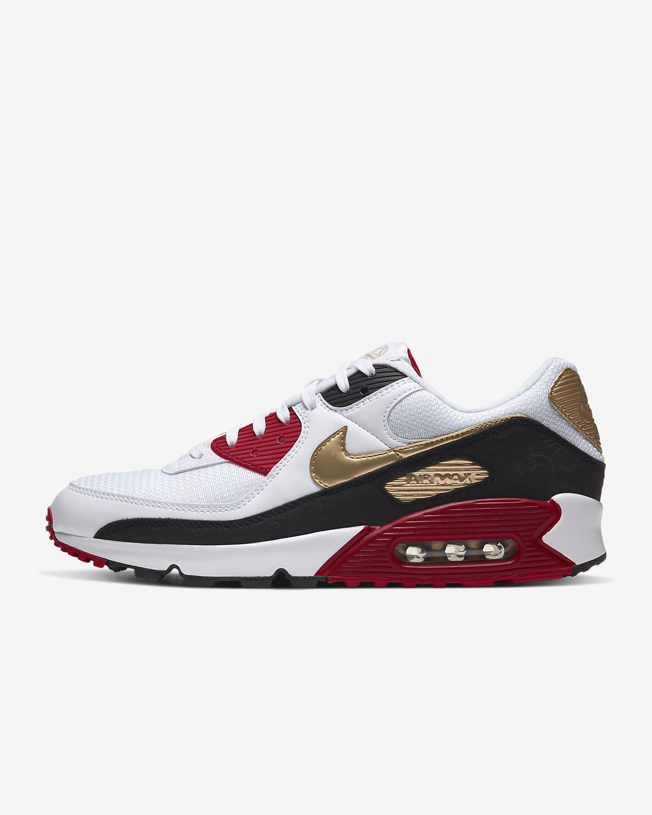 Scarpa Nike Air Max 90 Uomo. Nike IT