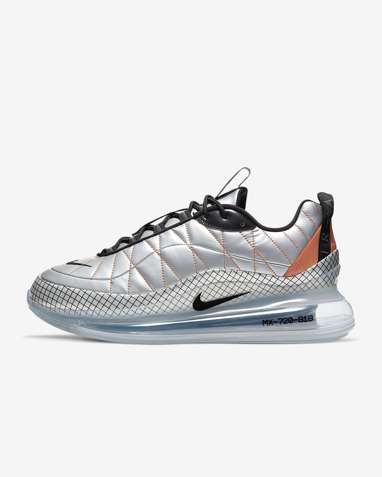 Nike MX 720 818 sko til mænd