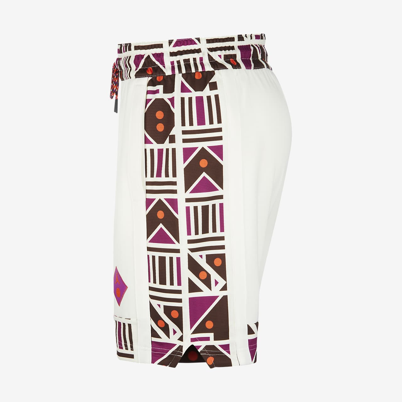 Jordan Air Quai 54 Basketbalshorts voor heren