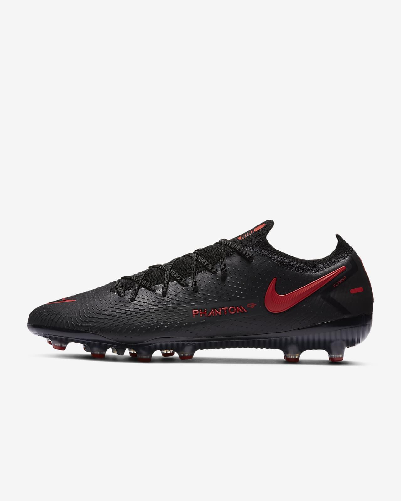 Nike Phantom GT Elite AG-Pro-fodboldstøvle til kunstgræs