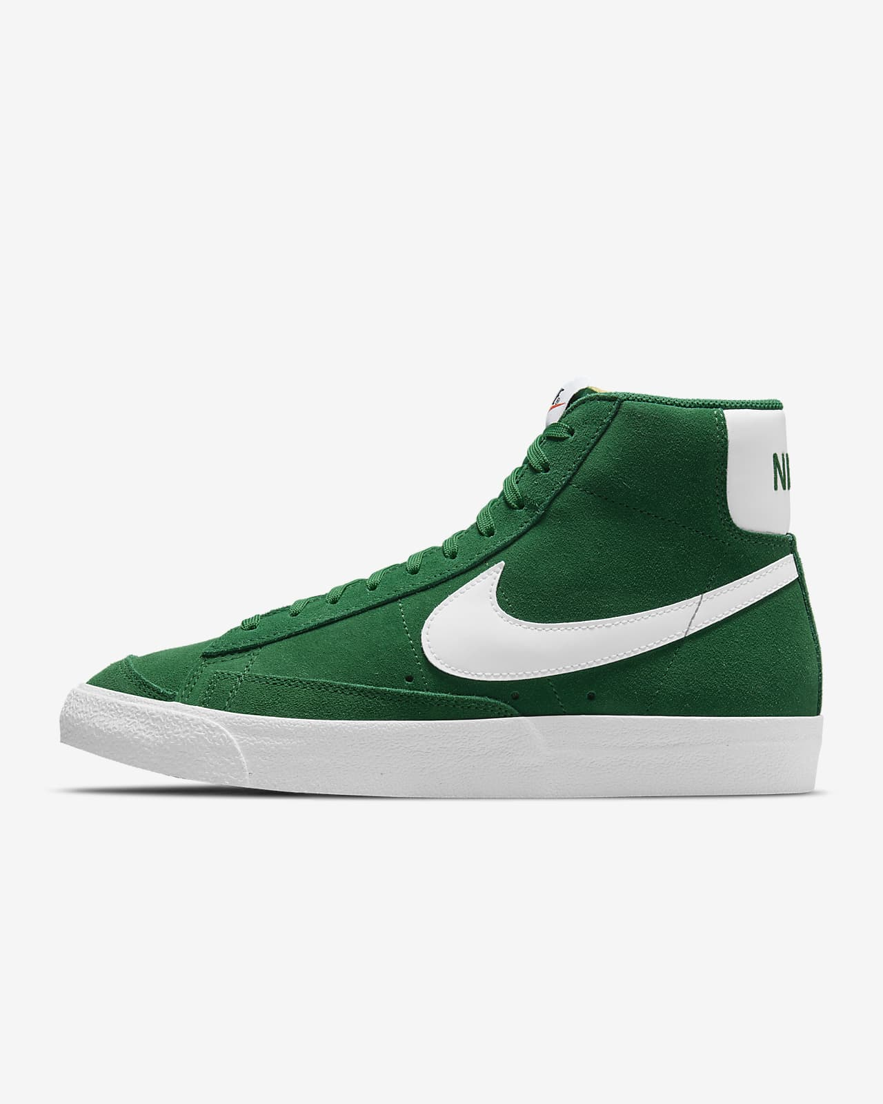 Nike Blazer Mid '77 Suede Shoes