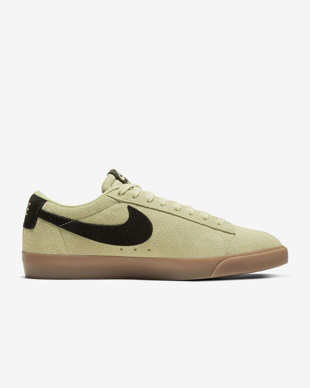 Nike SB Blazer Low GT skatersko