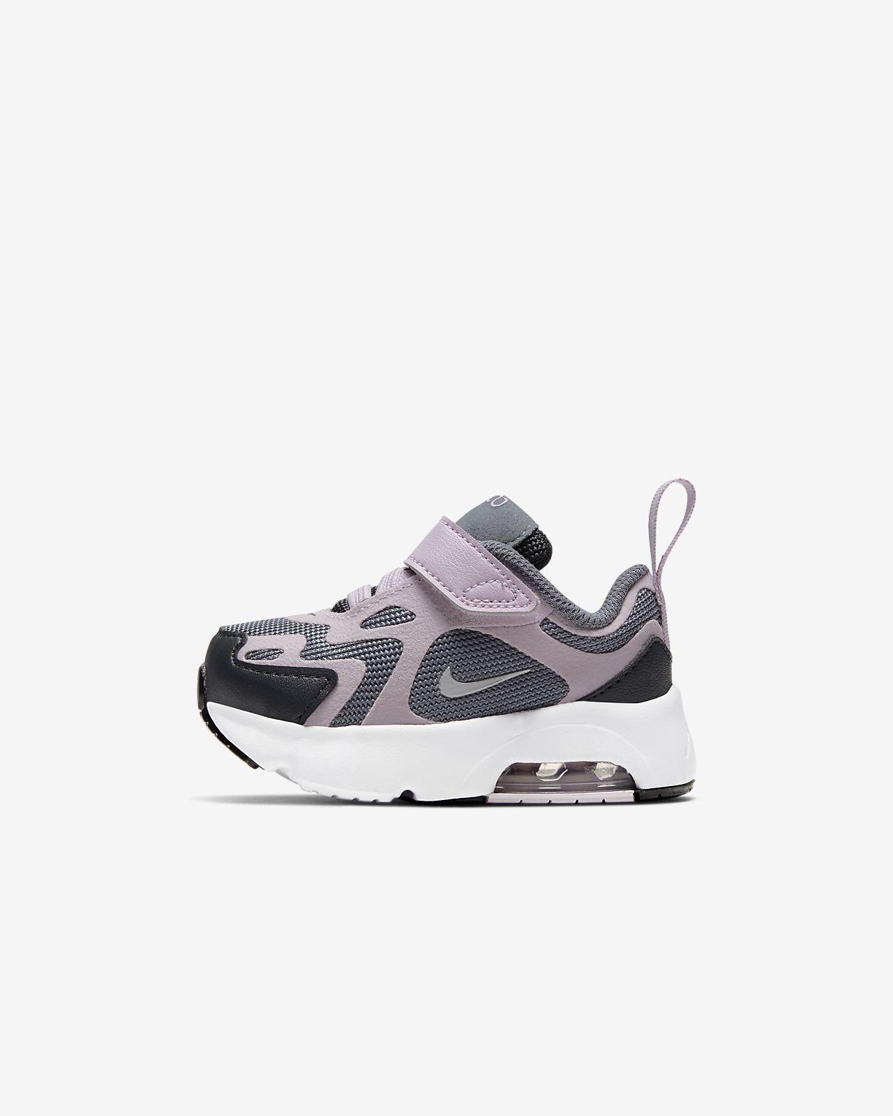 รองเท้าทารก/เด็กวัยหัดเดิน Nike Air Max 200