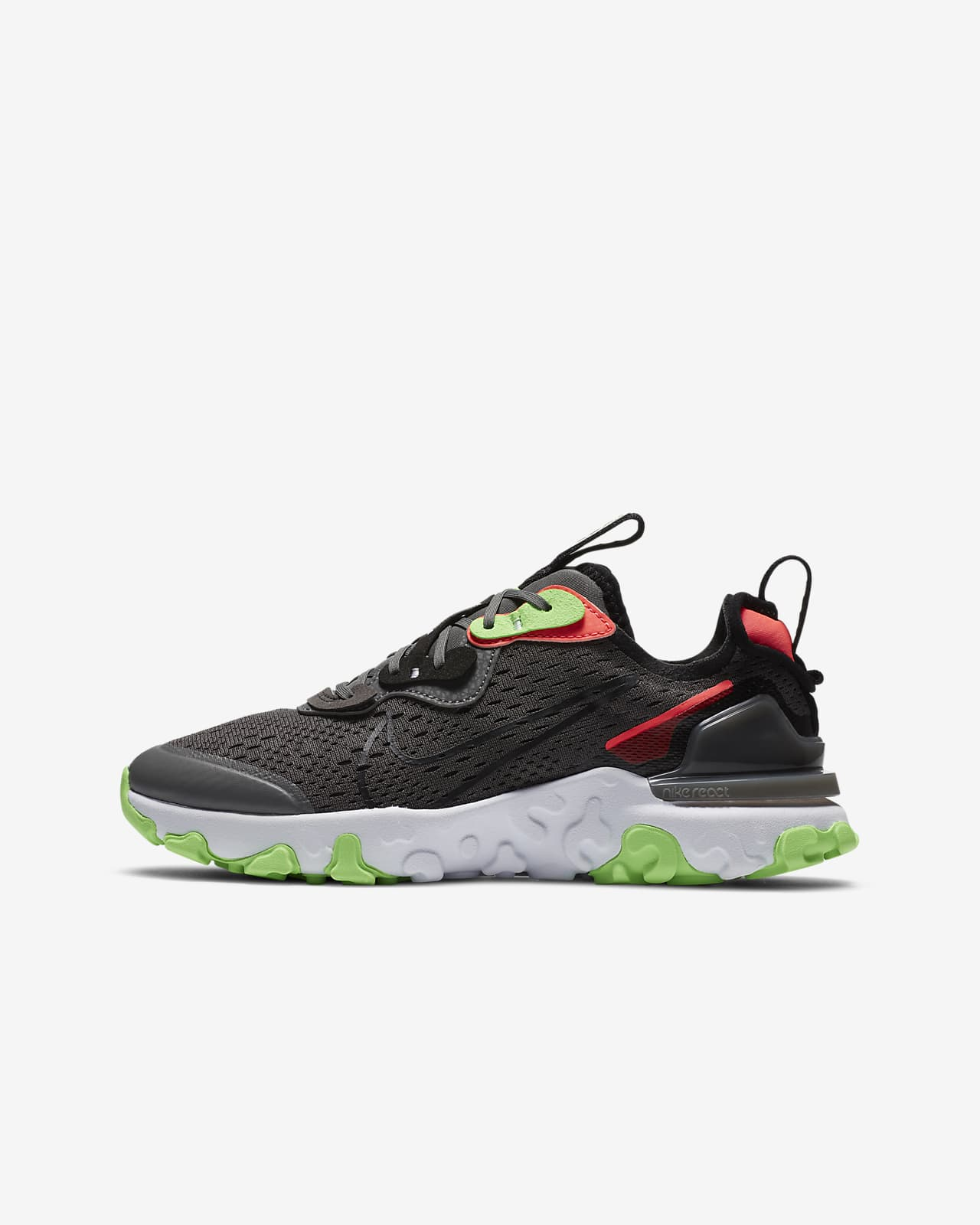 Nike React Vision WW Big Kids' Shoe