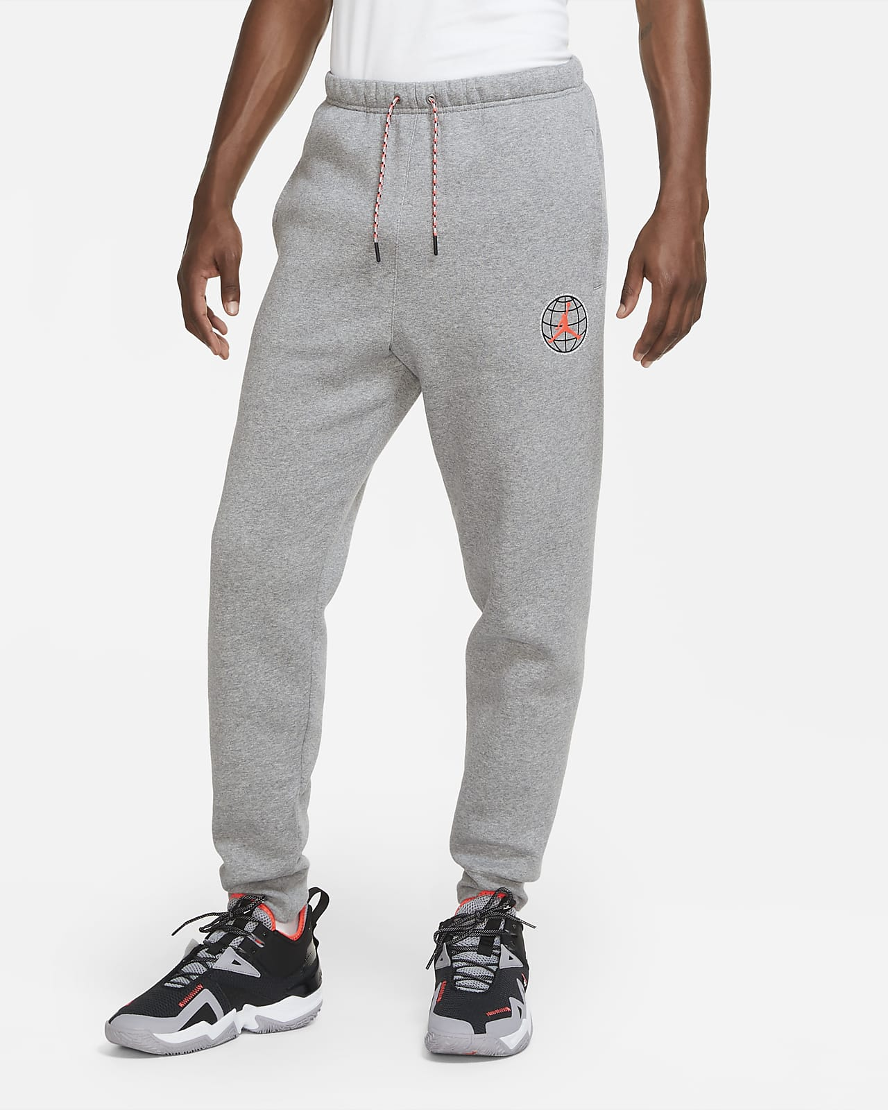 Jordan Winter Utility Men's Fleece Pants