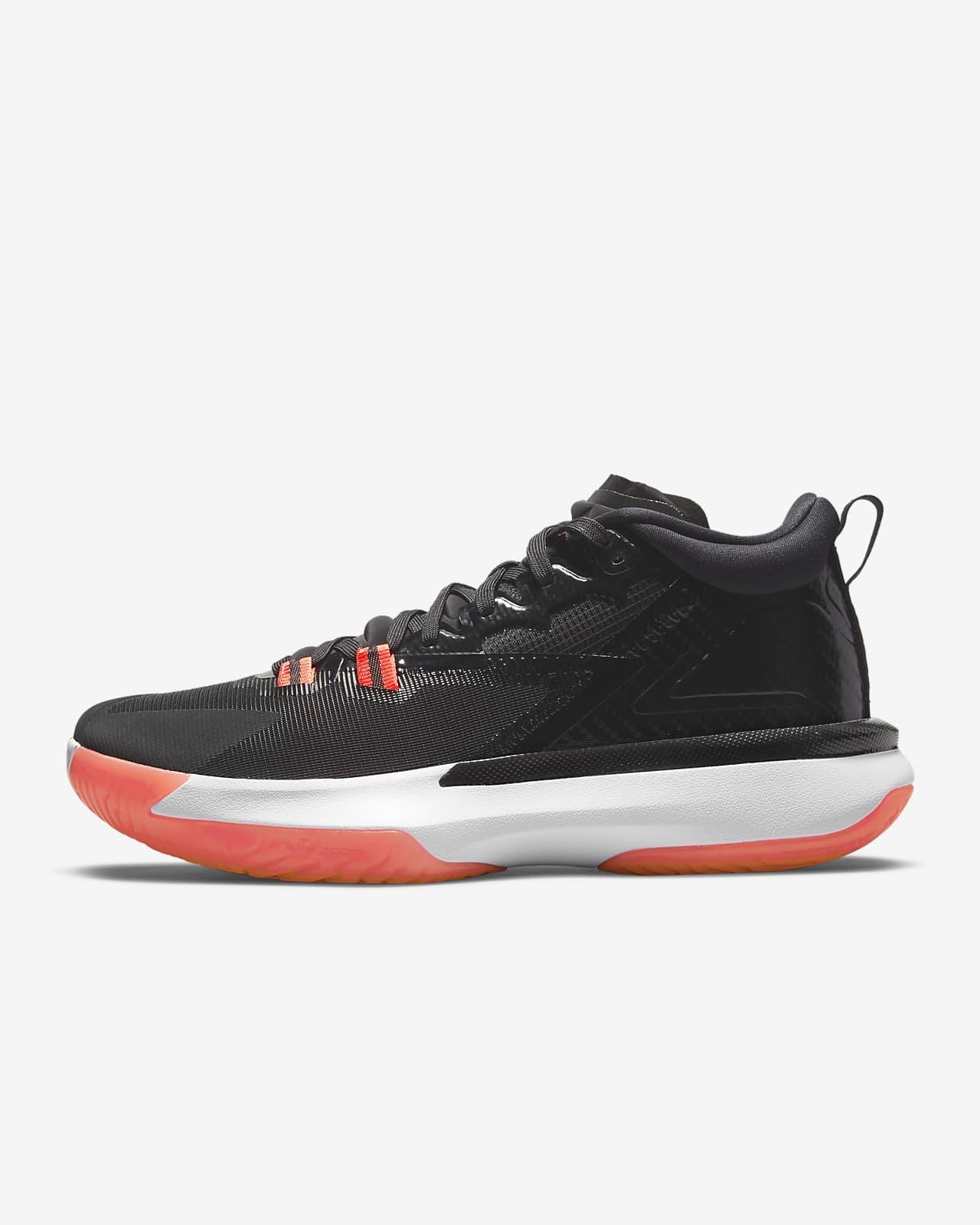 Zion 1 PF Basketball Shoe
