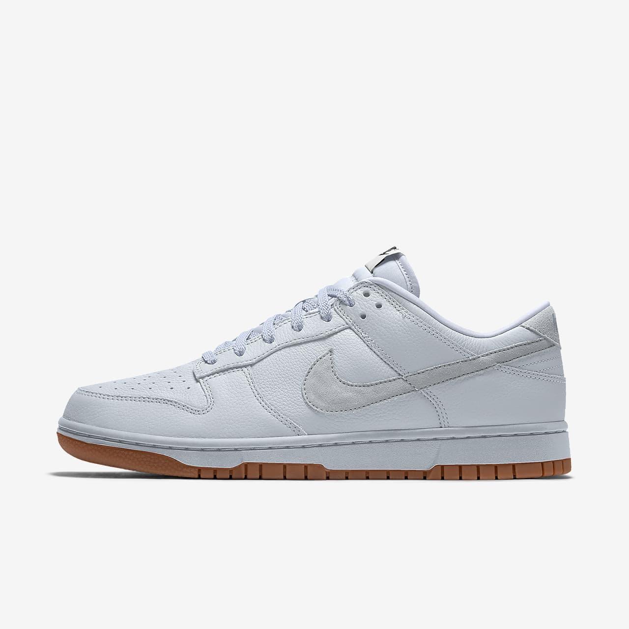 Nike Dunk Low By You Custom Women's Shoe