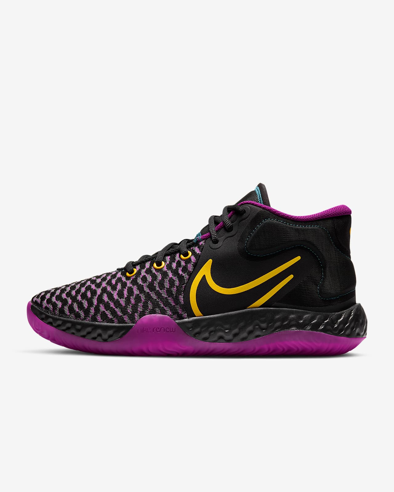 KD Trey 5 VIII EP Basketball Shoe